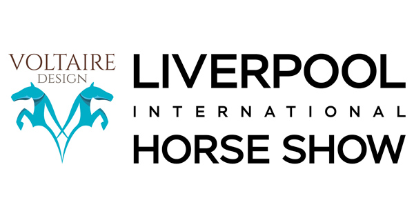 Voltaire Design Announced as Title Sponsor of Liverpool International Horse Show